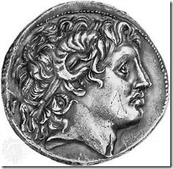 Alexander-coin